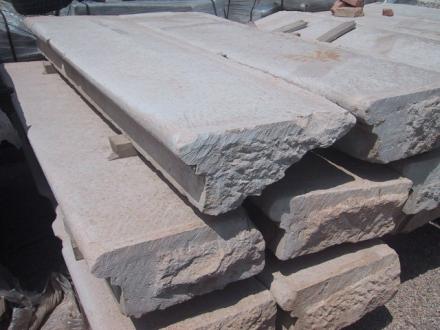 Escalones de piedra - Escalones de piedra ...